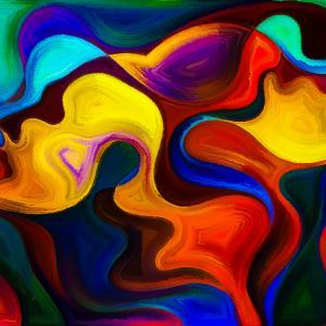 Психотест: Кой цвят съм?