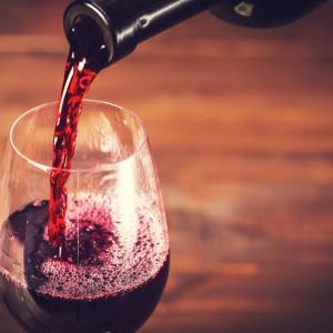 Ето как виното предотвратява появата на рак