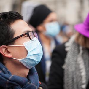 Могат ли маските да ни предпазят от коронавирус?