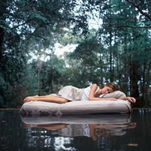 Сложността на сънищата ви зависи от фазата на съня, в която се намирате