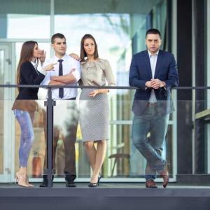 8-те признака на токсичното работно място