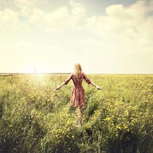 Красивият баланс между куража и страха