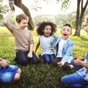 Как да отгледаме успешно дете, не отличник