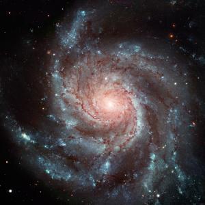 Колко големи са галактиките?