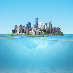Плаващите градове, които ще променят света
