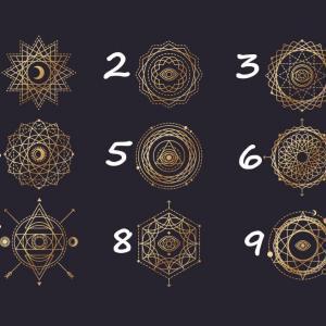 Символът, който изберете, ще разкрие силните страни на вашия характер
