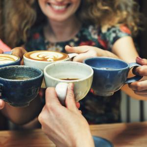 Жените, които пият кафе, страдат по-малко от депресия