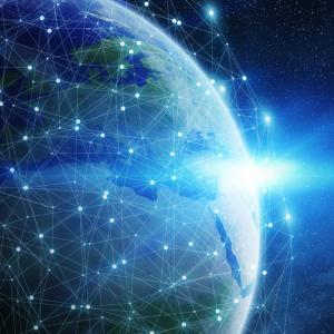 Физик: Ще достигнем момент, в който цифровите битове ще са повече от атомите на Земята