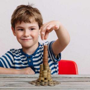 5 теми за парите, които да не обсъждате с детето