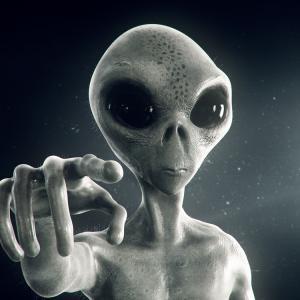 Как би трябвало да изглеждат извънземните?