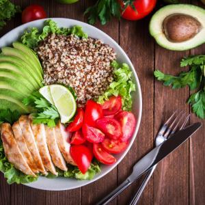 5-те принципа на ръчната диета