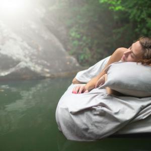Ето как психологията обяснява феномена на пророческите сънища съвсем просто