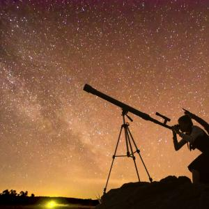 По Коледа предстои рядко планетарно подреждане, каквото не сме виждали от 800 години