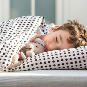 Най-доброто време за лягане според науката