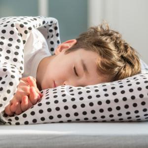 Идеалният ритуал за децата от 2-8 години преди лягане