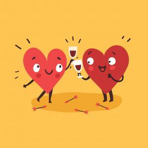Изследване потвърждава: има 4 типа двойки! Вие към кой спадате?