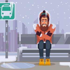 Дехидратацията в студа: изненадата на зимата, за която не знаем