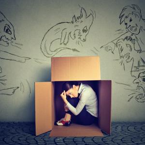 Пет неща, които може да предизвикат страх в мозъка