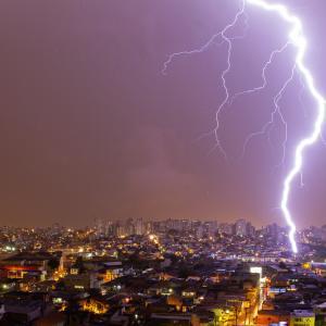 През последните 20 години природните бедствия нарастват близо два пъти