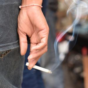 Откриха връзка между пушенето и психичните заболявания