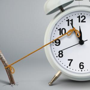 Тънката линия между добрата подготовка и безцелното отлагане