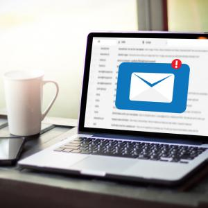 Какво казва електронната ви поща за вас