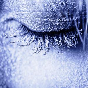 Замръзнала и съживена – невероятната история на Джийн Хилиърд