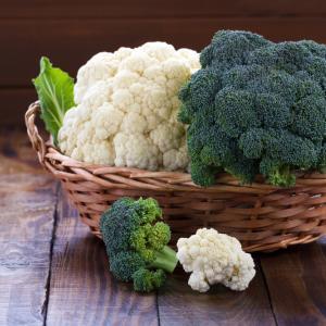 Хапвайте всеки ден броколи или карфиол