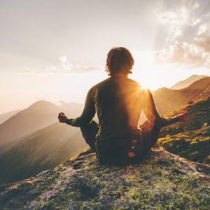 Всекидневната медитацията забавя стареенето на мозъка