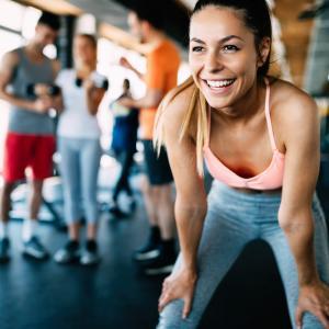 Тренировки при диабет тип 2 - ето защо помагат