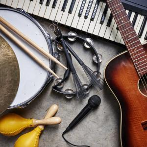 Това са най-слушаните песни и музиканти на десетилетието