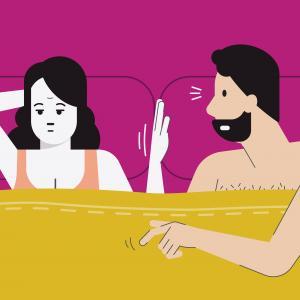 В Англия вече е незаконно да правиш секс с човек, с когото не живееш заедно