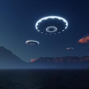 Според директора на NASA засечените НЛО-та може да са извънземни