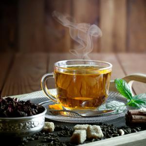 За да имате по-ниско кръвно, пийте редовно чай