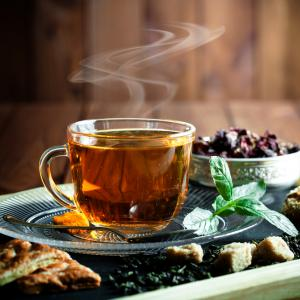 Ето каква е идеалната температура за чая