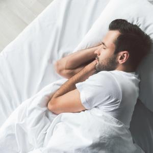 Ако искате живот без стрес, спете от лявата страна на леглото
