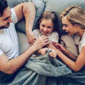 13 ситуации, в които родителите вредят на децата си, без да го осъзнават