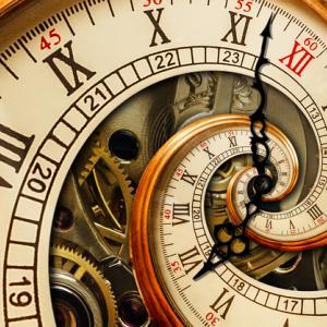 Времето или кога за последно си отворихте очите?