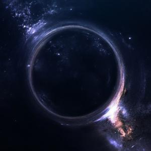 Възможно е да има супермасивни черни дупки, по-големи дори от галактики