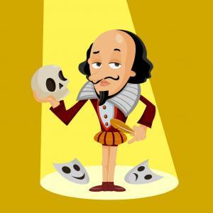 Рапъри имали по-богат речник от Шекспир