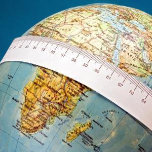 Ето как древните хора са знаели, че Земята е кръгла