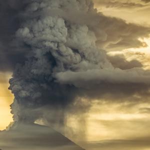 Въглеродният двуокис и климатът