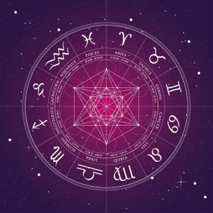 Как работи астрологията