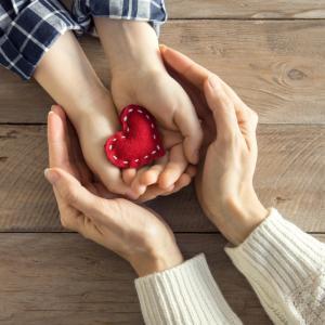 Мисията ни на света – да възпитаме у себе си състрадателно и добро сърце