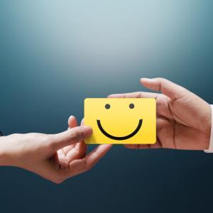 Защо милите думи ни се отразяват добре и защо ни е толкова трудно да ги изричаме?