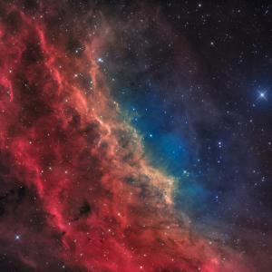 Тъмната материя: Тази, която не можем да видим