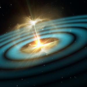 Астрономи откриха 39 нови гравитационни вълни само за 6 месеца