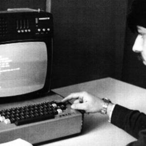 40 години от първия български персонален компютър
