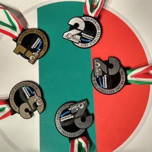 Осем медала по астрофизика за България!