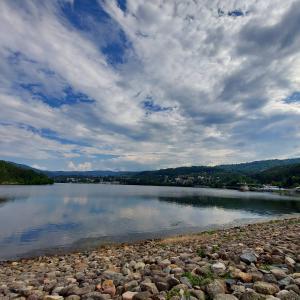 Красотата на България: Панчаревското езеро